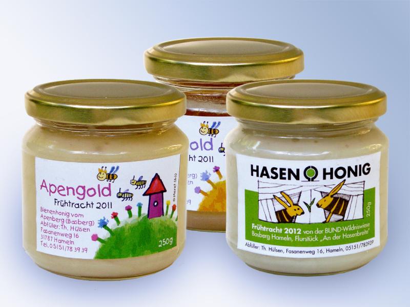 Honig Hameln